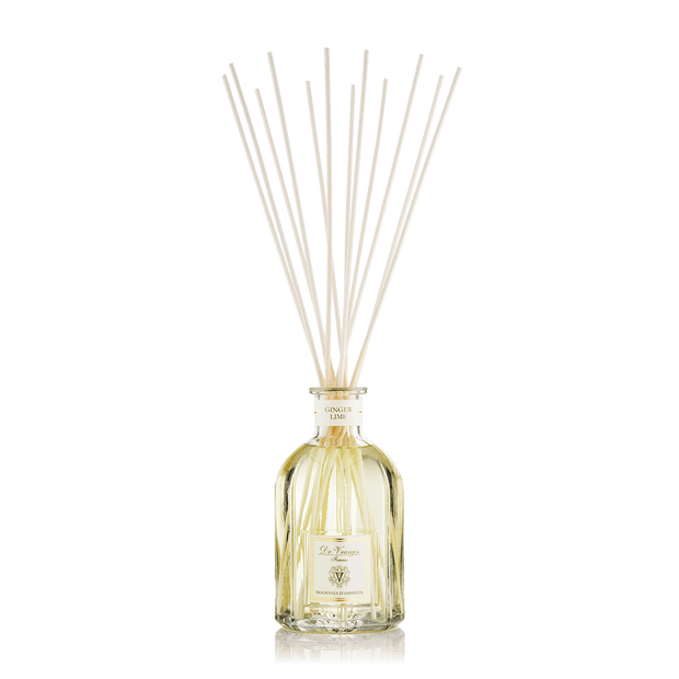 DR. VRANJES GINGER LIME ROOM DIFFUSER 500 ML REFILL