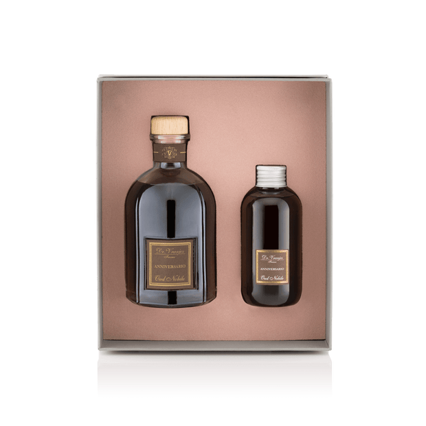DR. VRANJES  GIFT BOX  250 ML OUD NOBILE ROOM DIFFUSER+150ML REFILL