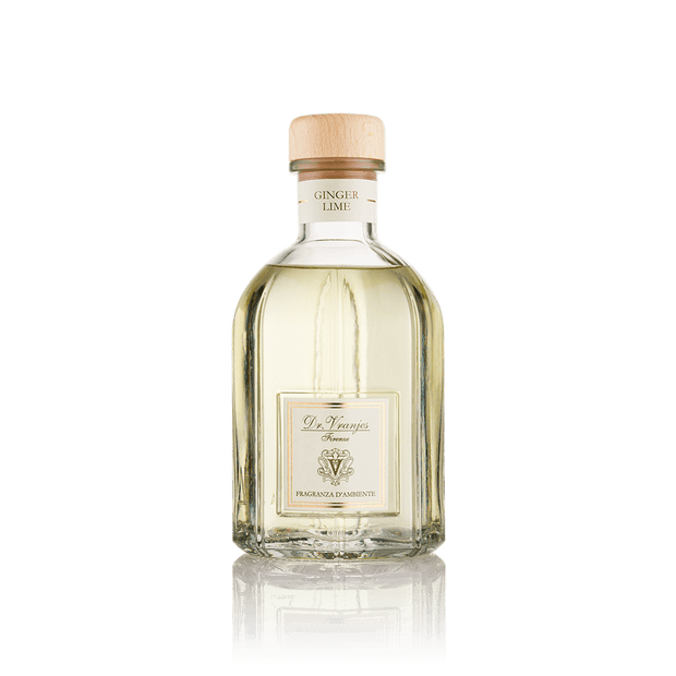 DR. VRANJES GINGER LIME ROOM DIFFUSER 1250 ML