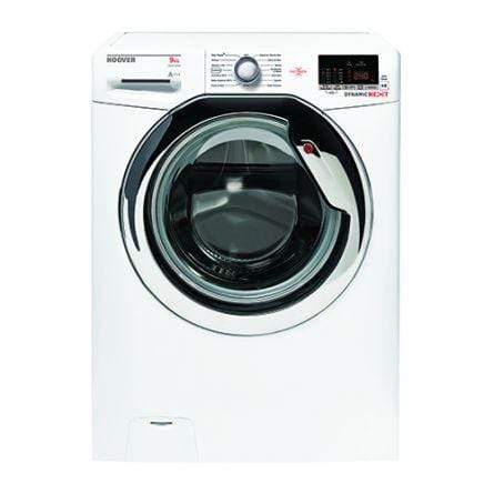 HOOVER 9 KG/1400 RPM WASHING MACHINE-DXOC 49C3/1-80