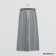 HANG TEN LADIES PANTS GREY - 1022013802107 060