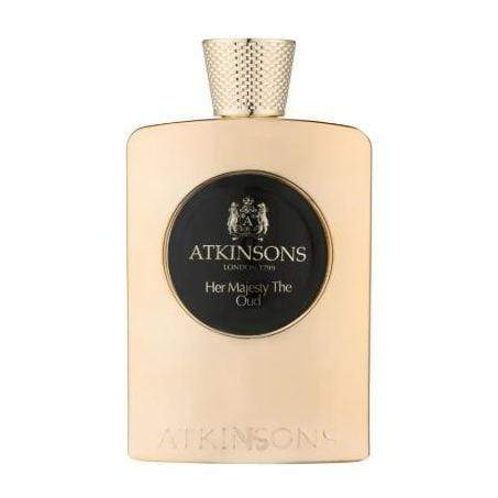 Atkinsons HER MAJESTY THE OUD 100 ML - Jashanmal Home