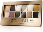 Maybelline New York The 24 Karat Eyeshadow Palette