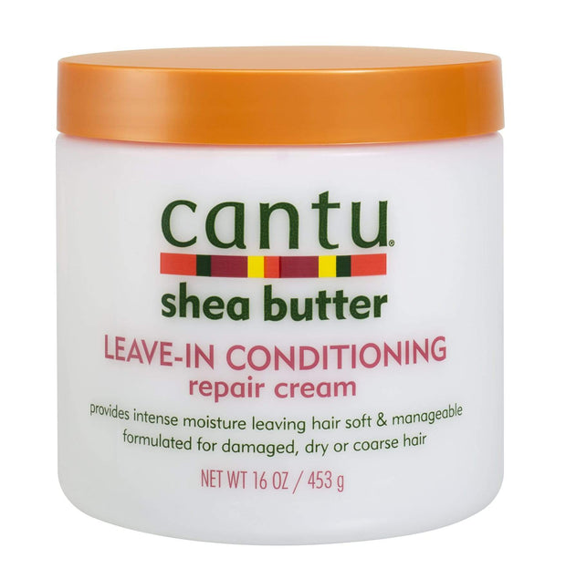 CANTU LEAVEIN CONDITIONING REPAIR CREAM 453g0112012/3EU - Jashanmal Home