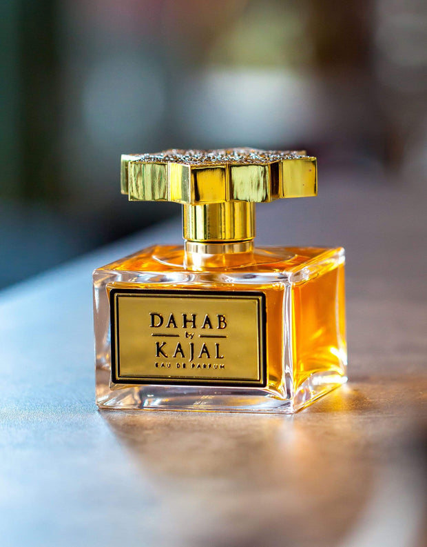 DAHAB BY KAJAL EDP 100ML - Jashanmal Home