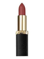L'Oreal Paris, Color Riche Matte Lipstick 640 Erotique