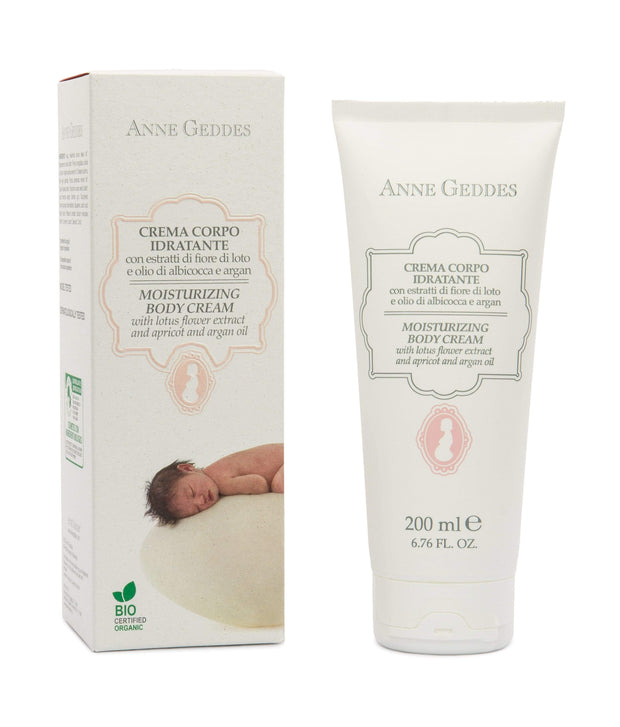 ANNE GEDDES MOTHER Moisturizing Body Cream ml 200AG00203 - Jashanmal Home