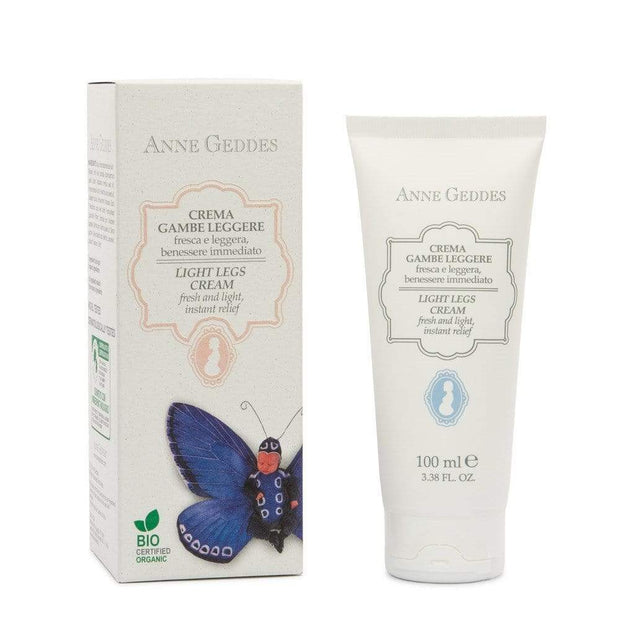 ANNE GEDDES MOTHER Light Legs Cream ml 100AG00205 - Jashanmal Home