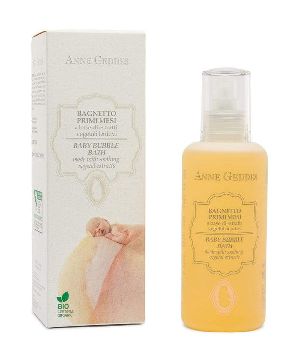 ANNE GEDDES BABY Bubble Bath ml 250AG00207 - Jashanmal Home