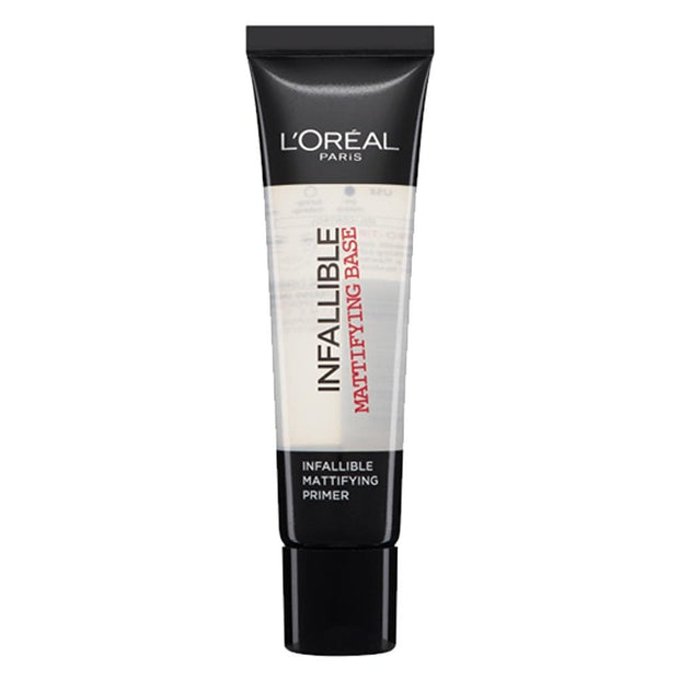 L'Oreal Paris, Infallible Matte Priming Base 01