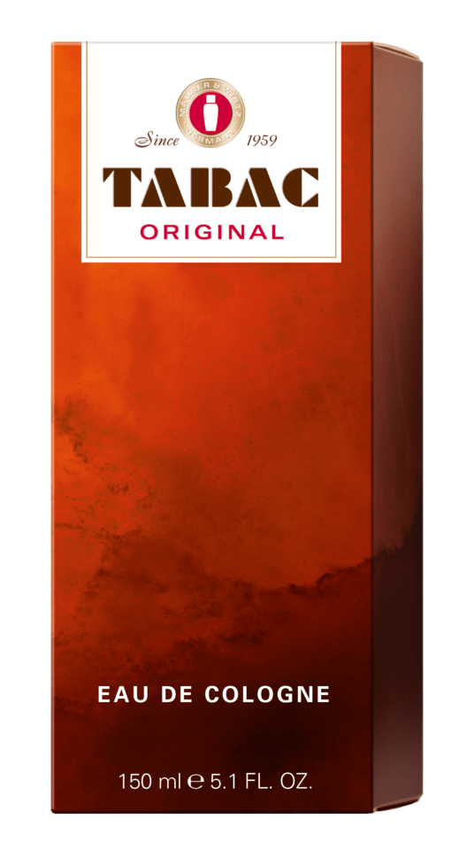 TABAC ORIGINAL Eau de Cologne 150ML55045 - Jashanmal Home