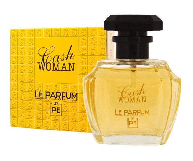 LE PARFUM CASH WOMAN Eau de Toilette for women 100MLLP0110 - Jashanmal Home