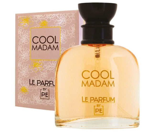 LE PARFUM COOL MADAM Eau de Toilette for women 100MLLP0111 - Jashanmal Home