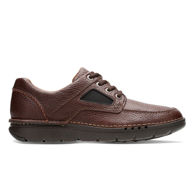 Clarks Unnature Time Shoe - Brown - 26128289