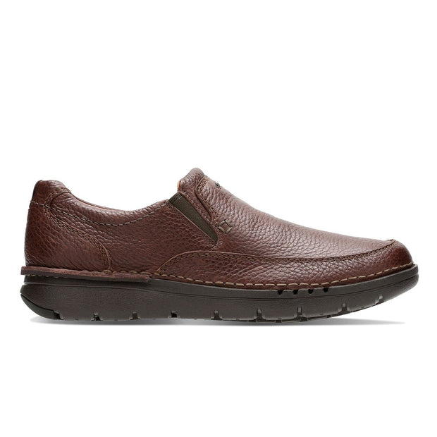 Clarks Unnature Easy Shoe - Brown - 26128781