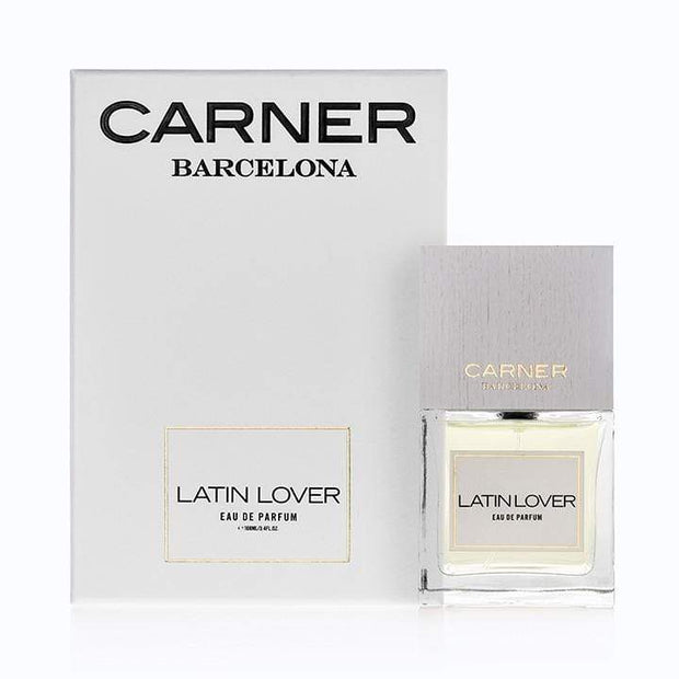 CARNER BARCELONA LATIN LOVER EDP 100Ml - Jashanmal Home