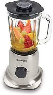 Kenwood Glass Blender With 2Mill BL248 - Jashanmal Home