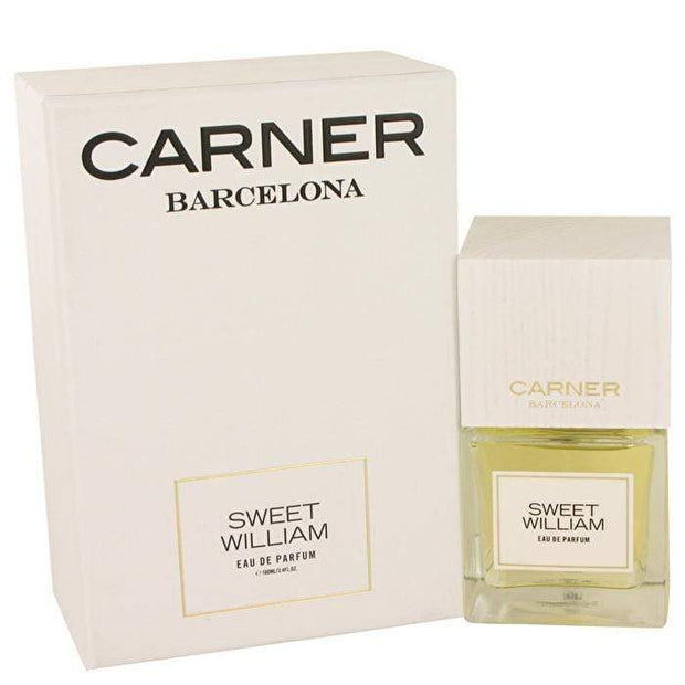 CARNER BARCELONASWEET WILLIAM EDP 100Ml - Jashanmal Home