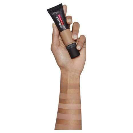 L'Oreal Paris, Infallible Matte Cover Foundation