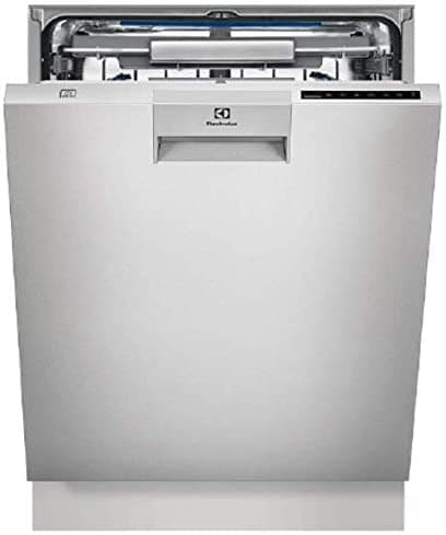 Electrolux ELUX DISHWASHER  7 PRGMS  13 PL SETTINGS  S.STEEL-ESF7760ROX