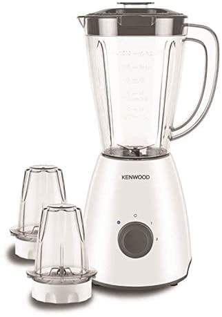 Kenwood Kenwood  Blender BLP10.C0WH + 2 MILL-BLP10.C0WH