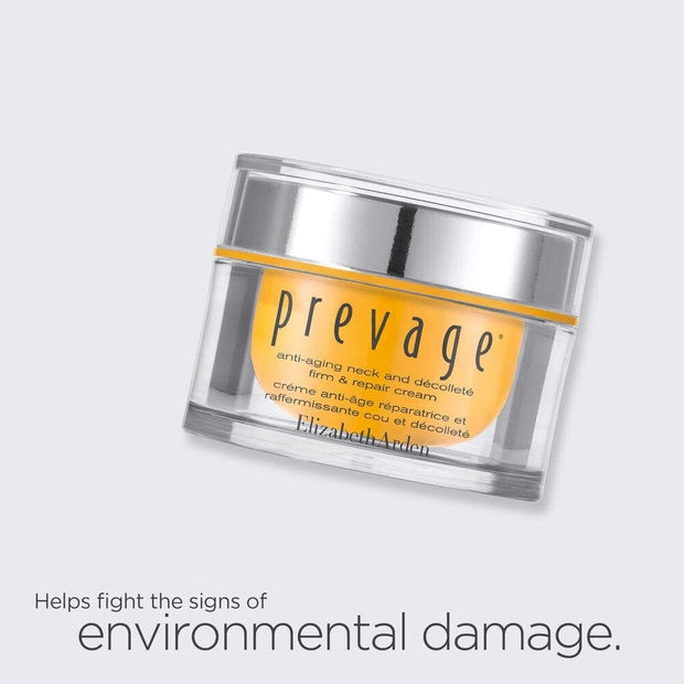 ELIZABETH ARDEN PREVAGE® Anti-Aging Neck and Décolleté Firm & Repair Cream-PRVN40168 - Jashanmal Home