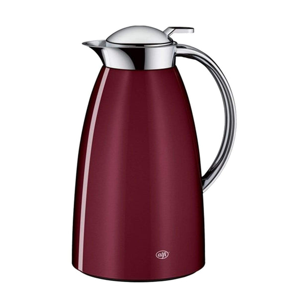 4 Homes Gusto Tea Flask - Rubin Red, 1 Litre - AI-3561-240-100