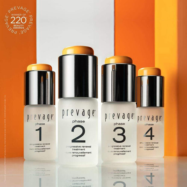 ELIZABETH ARDEN PREVAGE® Progressive Renewal Treatment-A0116163 - Jashanmal Home