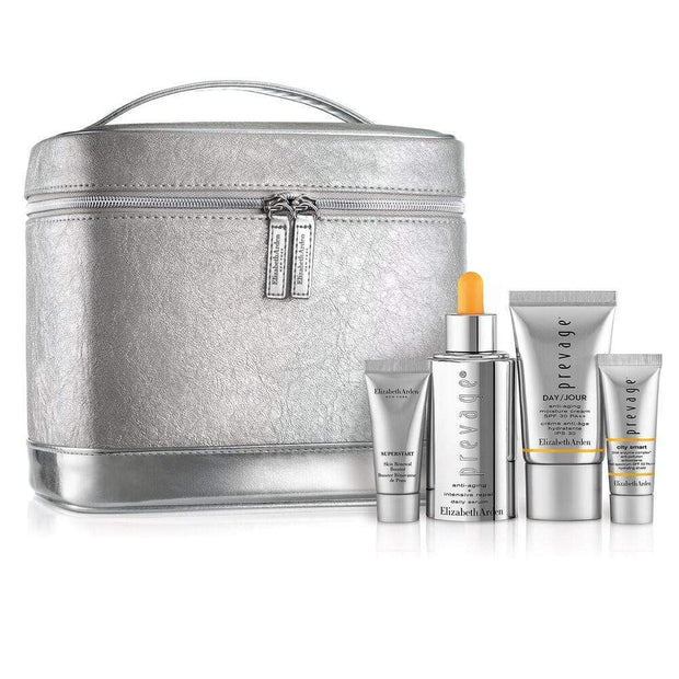 ELIZABETH ARDEN PREVAGE AA= Intensive Daily Repair Holiday Set-A0113483