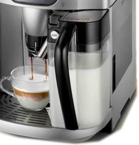 De'Longhi Magnifica Fully Automatic Coffee Machine, Silver  - ESAM4500 (Made In ITALY)