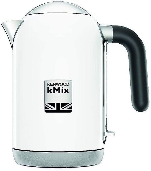 Kenwood kMix 1.7L Kettle - Cool White ZJX750WH -ZJX750WH