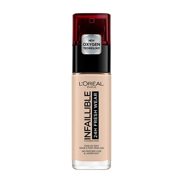 L'Oreal Paris, Infallible 24hr Freshwear Foundation