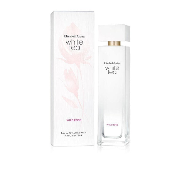 ELIZABETH ARDEN WHITE TEA COLL WILD ROSE EDT 100ML -A0117984 - Jashanmal Home