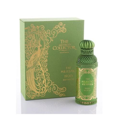 ALEXANDRE J THE MAJESTIC VETIVER EDP 100ml - Jashanmal Home