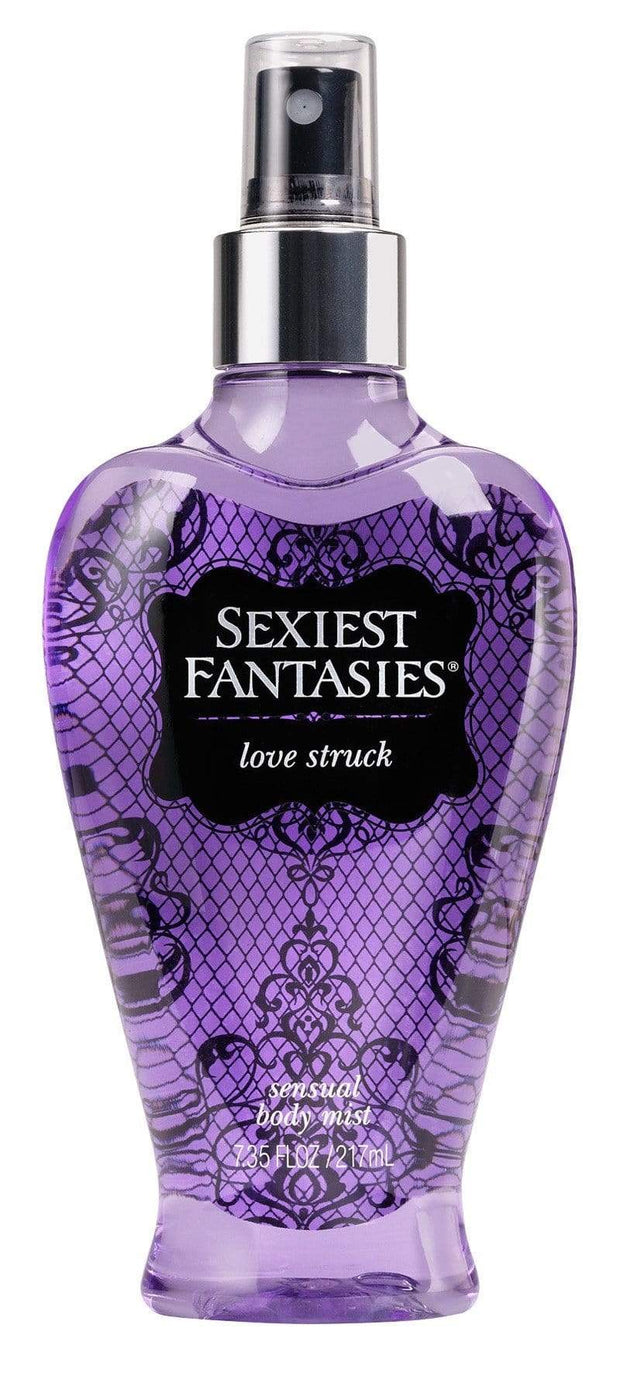 BODY FANTASIES Sexiest Fantasies Body Mist  Love struck 217 ml1764 - Jashanmal Home