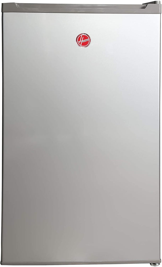 HOOVER SINGLE DOOR REF 120L SILVER/White-HSD92-S - Jashanmal Home
