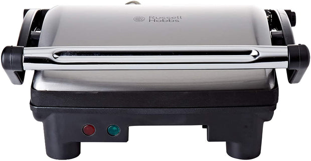 Russell Hobbs 3 IN 1 Panini Grill & Griddle-17888 - Jashanmal Home