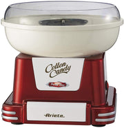 ARIETE PARTY TIME COTTON CANDY MAKER – 2971