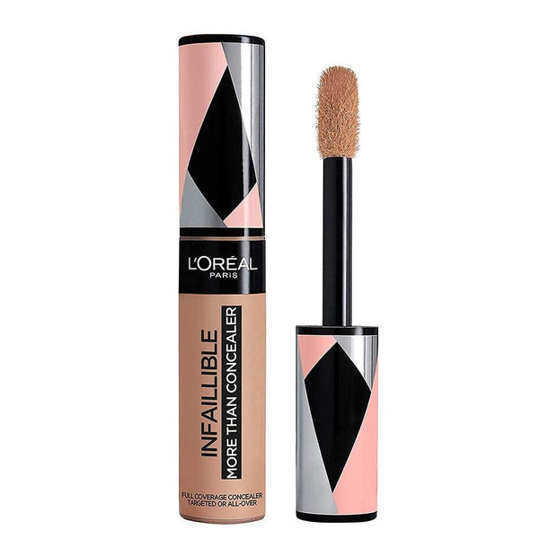 L'Oreal Paris, Infallible More Than Concealer