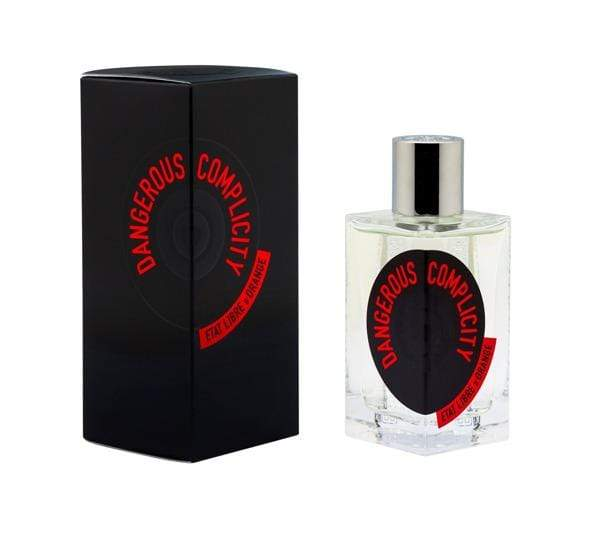 ETAT LIBRE D'ORANGE Dangerous Complicity  EDP 100ml - Jashanmal Home