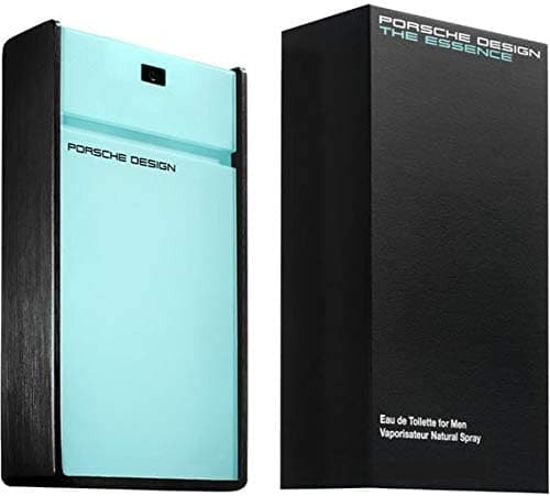 PORSCHE DESIGN THE ESSENCE EDT SPRAY 80ML - Jashanmal Home