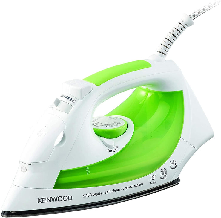 Kenwood Stem Iron ISP200GR - Jashanmal Home