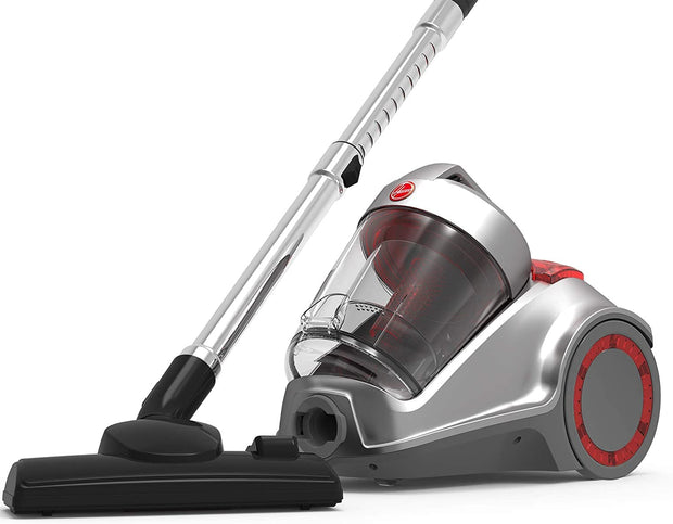 Hoover Cyclonic Canister Power 6 Advanced 2200W 3L Capacity-HC84-P6A-ME