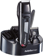 BaByliss 8 in 1 Multi Purpose Trimmer [BAB-E824SDE]