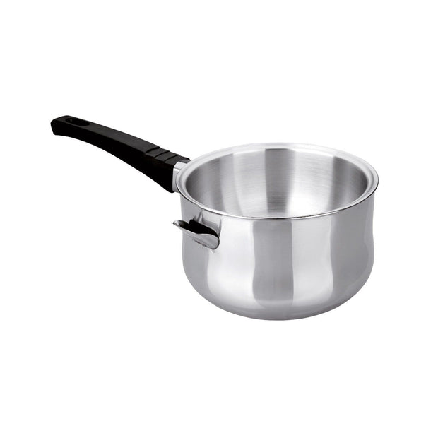 CHOCOLATE DOUBLE BOILER 16X9CM - 774016