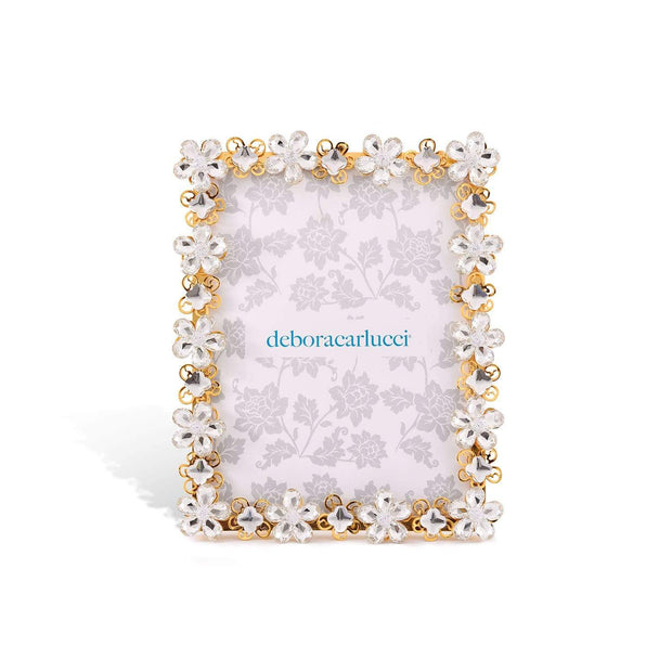 DUBAI/PICT. FRAME GOLD MET AND CRIST.CM 20X10-H26 - DC6174/OR