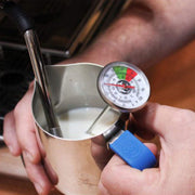 RHINOWARES MILK THERMOMETER SHORT STEM - RWTHERMS