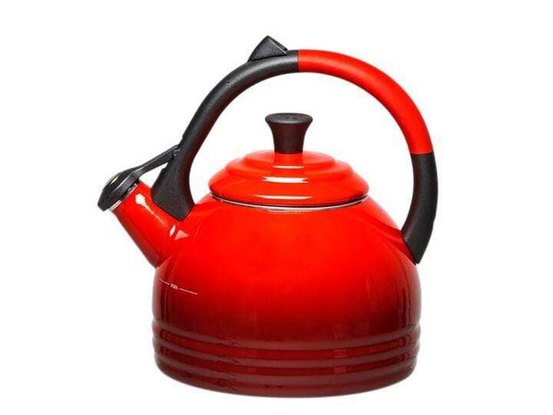 LE CREUSET OOLONG KETTLE 30CM CHERRY RED - 92001200060000