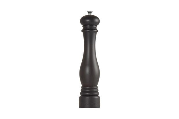 LE CREUSET PEPPER MILL 30CM SATIN BLACK - 96002700000000