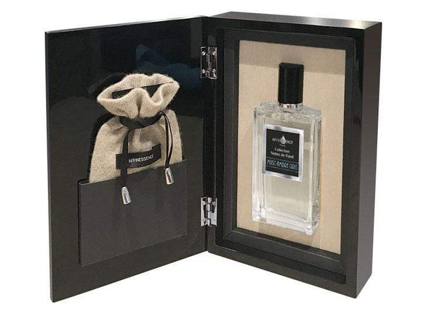 AFFINESSENCE MUSC-AMBRE GRIS 100 ML EDP - Jashanmal Home